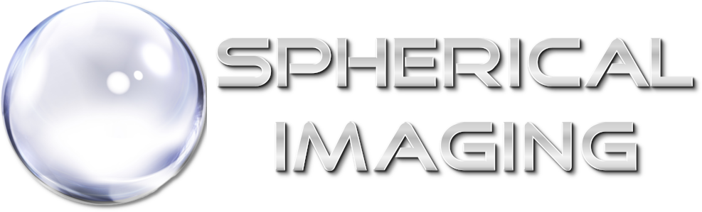 Spherical Imaging logo